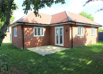 Thumbnail 2 bed detached bungalow for sale in Christchurch Road, Boscombe, Bournemouth