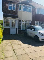 Thumbnail 3 bed terraced house to rent in Turnberry Road, Great Barr, Birmingham