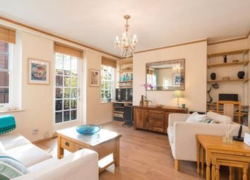 Thumbnail 1 bed flat for sale in Dennington Park Road, West Hampstead, London