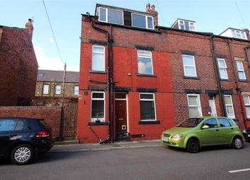 Thumbnail 3 bed terraced house to rent in Nansen Grove, Bramley, Leeds
