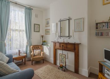 Thumbnail 1 bed flat for sale in Wilberforce Road, London