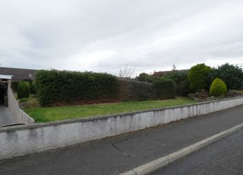 Thumbnail Land for sale in Smith Drive, Elgin