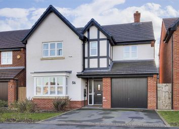4 bed detached house for sale in Seaton Way, Mapperley, Nottinghamshire NG3