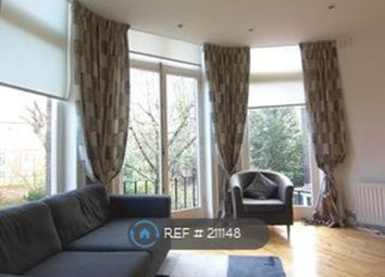 Thumbnail 2 bedroom flat to rent in Maresfield Gardens, London
