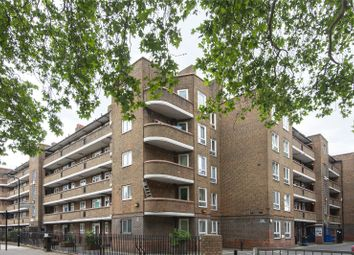 Thumbnail 3 bed flat for sale in Warburton House, Warburton Street, London
