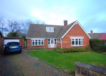Thumbnail 3 bed detached bungalow for sale in Ryton Hall Drive, Ryton