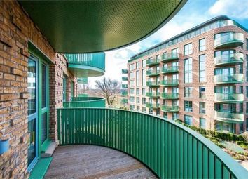 Thumbnail 1 bed flat to rent in Maltby House, 18 Tudway Road, London
