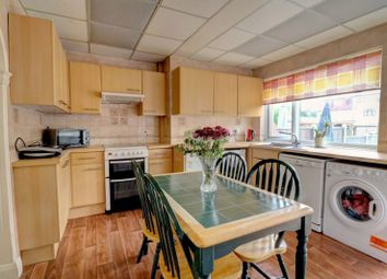 Thumbnail 3 bed terraced house for sale in Keswick Gardens, Ilford