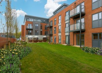 Thumbnail 1 bed flat for sale in Cross Keys, Lichfield