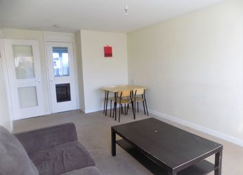Thumbnail 1 bedroom flat for sale in Trinity Road, London