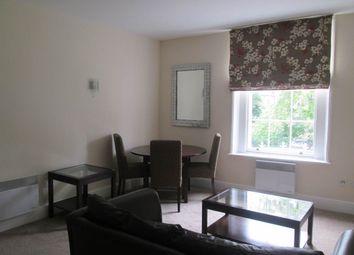 Thumbnail 1 bed flat to rent in 78 Hagley Road, Edgbaston, Birmingham