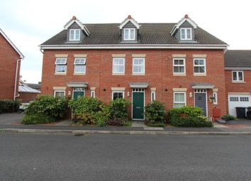 Thumbnail 3 bedroom town house for sale in Balshaw Way, Chilwell
