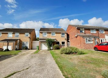 3 bed detached house for sale in Whitwell, Netley Abbey, Southampton SO31