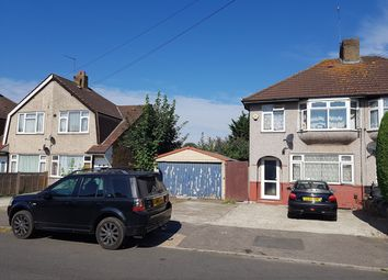 Thumbnail Land for sale in Repton Avenue, Hayes