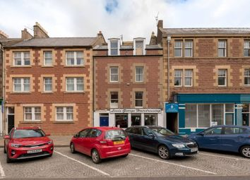 Thumbnail 1 bed flat for sale in 151A, High Street, Dunbar