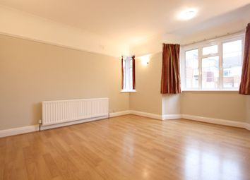 Thumbnail 2 bed flat to rent in Nugents Court, St. Thomas Drive, Pinner
