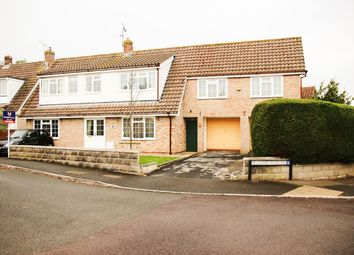 Thumbnail 5 bed detached house for sale in Ploughed Paddock, Nailsea