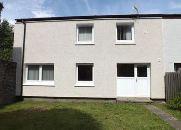 Thumbnail 3 bed semi-detached house for sale in 24 Munro Crescent, Milton, By Invergordon