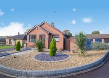 Thumbnail 2 bed detached bungalow to rent in Iona Drive, Trowell, Nottingham