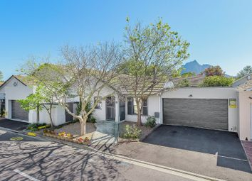 Thumbnail 3 bed detached house for sale in Sangrove Drive, Rondebosch, Cape Town, Western Cape, South Africa
