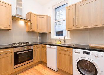 Thumbnail 3 bed flat to rent in Dartmouth Road, Kilburn, London