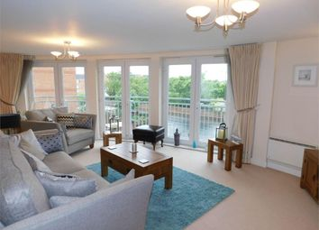 Thumbnail 2 bed flat for sale in Blundellsands Road West, Crosby, Liverpool