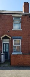 Thumbnail 2 bed terraced house for sale in Milton Road, Rotherham