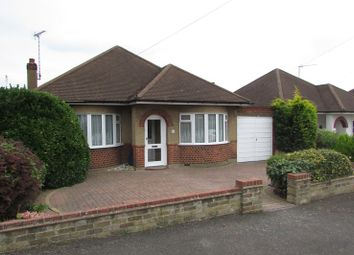 Thumbnail 2 bed property to rent in Leigh Heights, Hadleigh, Benfleet