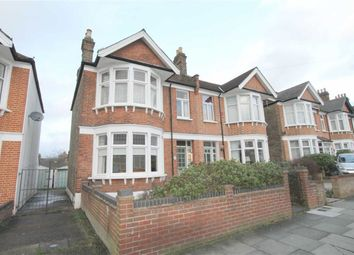 Thumbnail 3 bed semi-detached house for sale in Dunvegan Road, Eltham, London