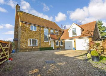 Thumbnail 5 bed detached house for sale in Chapman Fields, Ramsgate, Kent