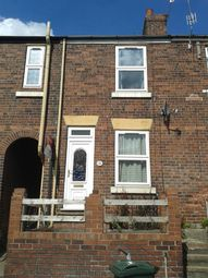 Thumbnail 2 bed terraced house to rent in Upper Clara Street, Kimberworth, Rotherham