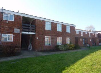 Thumbnail 2 bedroom maisonette to rent in Davison Drive, Cheshunt, Hertfordshire