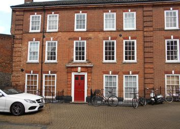 Thumbnail 2 bed flat to rent in Pottergate, Norwich