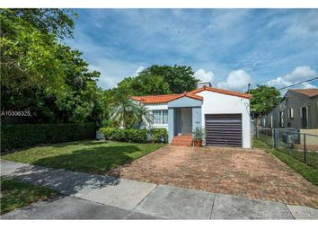 Thumbnail 3 bed property for sale in 1436 Sw 13th Ave, Miami, Florida, United States Of America