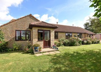 Thumbnail 4 bed detached bungalow for sale in Woodhouse Lane, Rimpton, Yeovil, Somerset