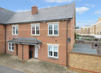 3 bed end terrace house to rent in Tarragon Road, Queens Road, Maidstone ME16