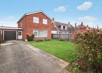 Thumbnail 4 bed detached house for sale in Mayfield Road, Ipswich
