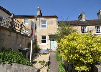 Thumbnail 1 bed terraced house to rent in High Street, Bathford, Bath, Somerset