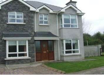 Thumbnail Detached house for sale in 9 The Hawthorns, Ballyagran, Kilmallock, Limerick