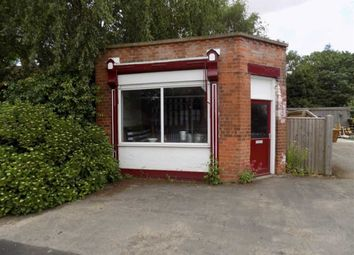 Thumbnail Commercial property for sale in Main Road, Boston, Lincolnshire