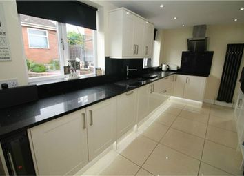 Thumbnail 3 bedroom detached house for sale in Brodick Drive, Breightmet, Bolton, Lancashire