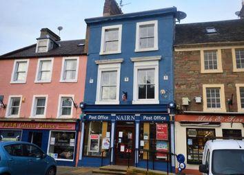 Thumbnail Retail premises for sale in Market Square, Duns, Berwickshire