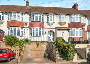 Thumbnail 3 bedroom terraced house for sale in Jersey Road, Rochester, Kent, .