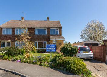 Pound Field, Sandhurst, Cranbrook TN18. 3 bed semi-detached house for sale
