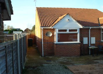 Thumbnail 1 bed bungalow to rent in Thomas Hall Mews, Laughton