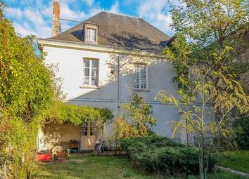 Thumbnail 8 bed property for sale in Richelieu, Indre-Et-Loire, France