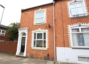 Thumbnail 3 bedroom property for sale in Edith Street, Abington, Northampton