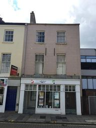 Thumbnail Retail premises for sale in Ground Floor, 19 Priory Place, Doncaster