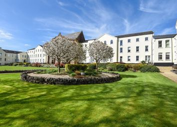 Thumbnail 2 bed flat for sale in Redwood House, Charlton Down, Dorchester, Dorset