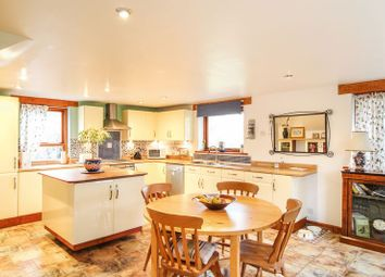 Thumbnail 3 bed cottage for sale in Tewitfield, Carnforth